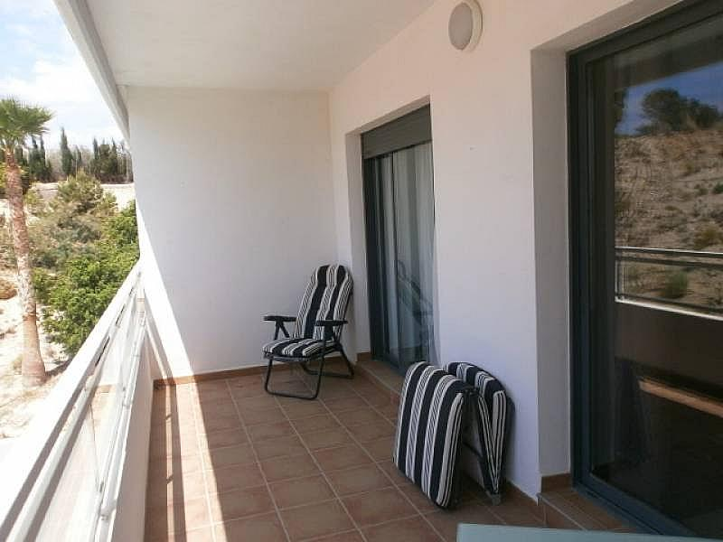 Foto - Apartamento en venta en Poniente en Benidorm - 295288238