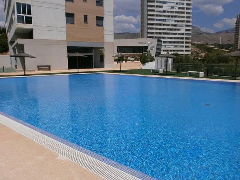 Foto - Apartamento en venta en Poniente en Benidorm - 295288280