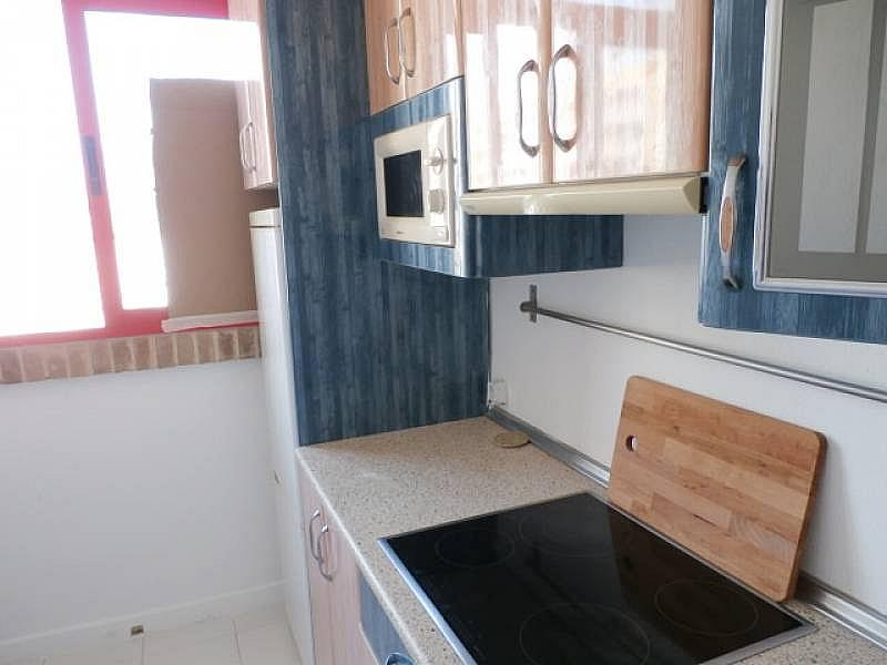 Foto - Apartamento en venta en Rincon de Loix en Benidorm - 200004203