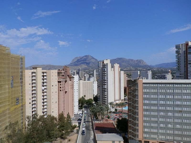 Foto - Apartamento en venta en Rincon de Loix en Benidorm - 200004227