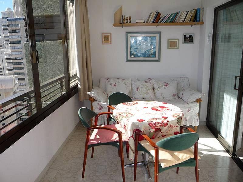 Foto - Apartamento en venta en Levante en Benidorm - 215318375