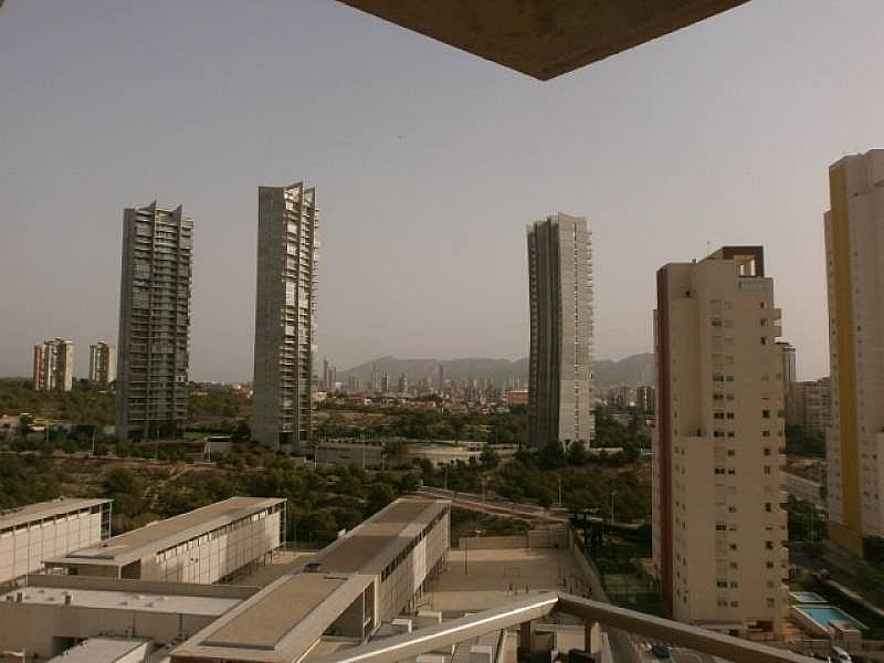 Foto - Apartamento en venta en Poniente en Benidorm - 263835708