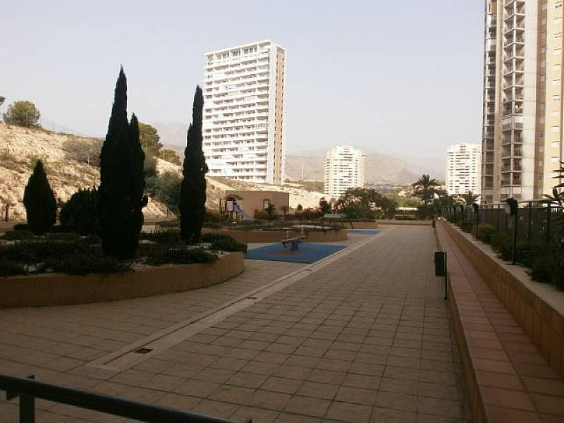 Foto - Apartamento en venta en Poniente en Benidorm - 263835759