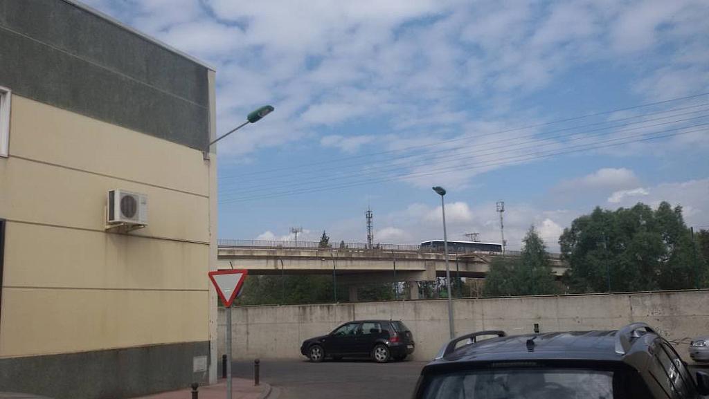 Foto - Nave industrial en alquiler en calle San Jerónimo, San Jerónimo en Sevilla - 213494360