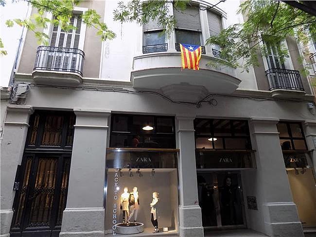 Local comercial en alquiler en Manresa - 321368501