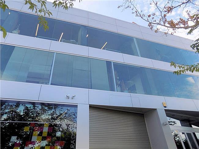 Local comercial en alquiler en Manresa - 321368519