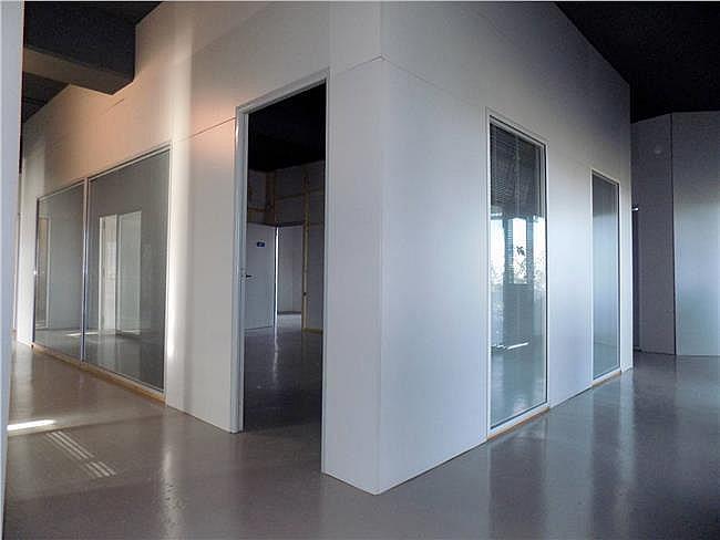 Local comercial en alquiler en Manresa - 321368537