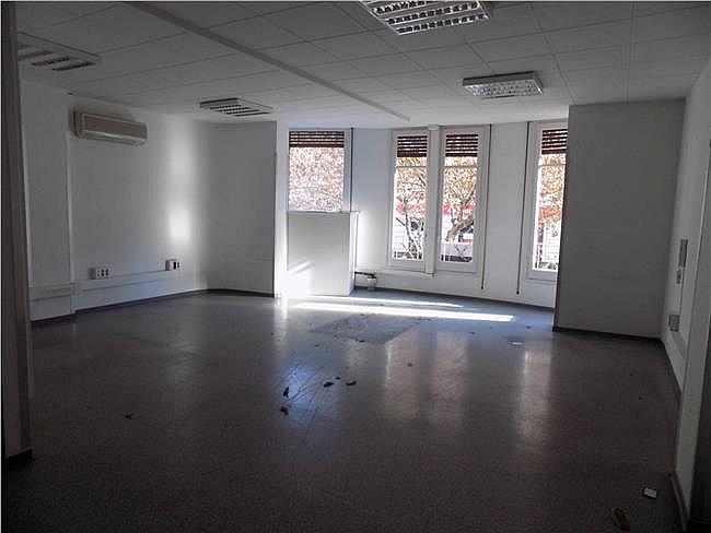 Despacho en alquiler en Manresa - 328183671