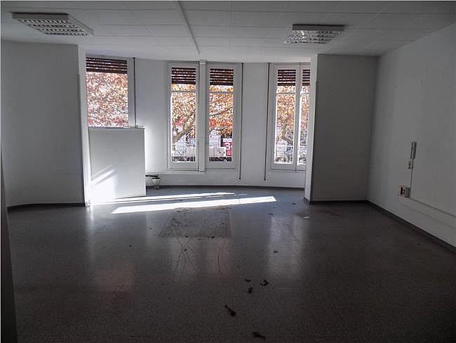 Despacho en alquiler en Manresa - 328183674