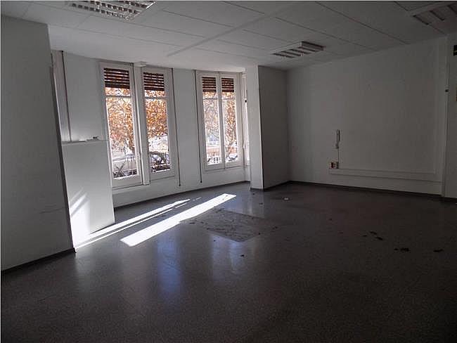 Despacho en alquiler en Manresa - 328183677