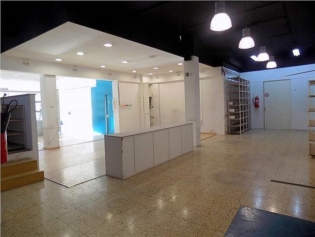 Local comercial en alquiler en Sagrada familia en Manresa - 321368678
