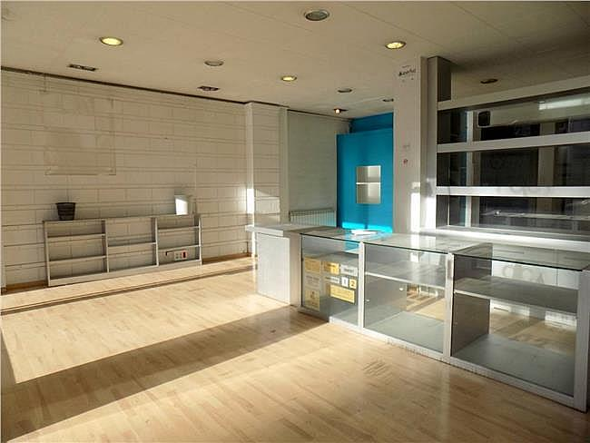 Local comercial en alquiler en Sagrada familia en Manresa - 321368690
