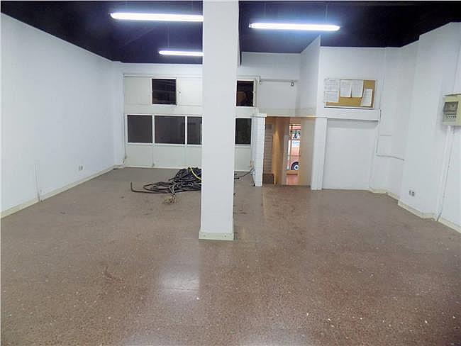 Local comercial en alquiler en Sagrada familia en Manresa - 321368702