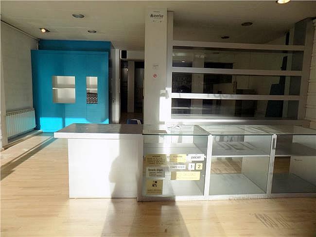 Local comercial en alquiler en Manresa - 330583743