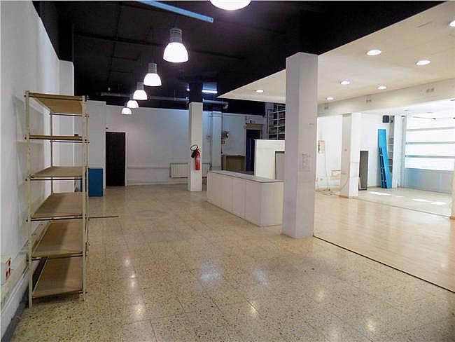 Local comercial en alquiler en Manresa - 330583755