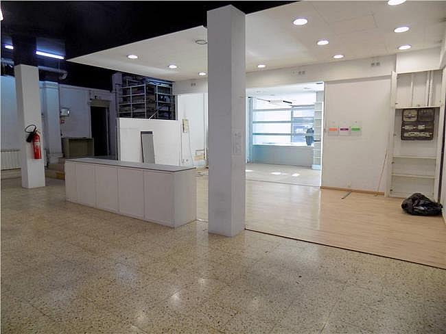 Local comercial en alquiler en Manresa - 330583758