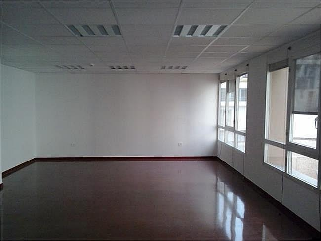 Despacho en alquiler en paseo Pere III, Manresa - 321368747