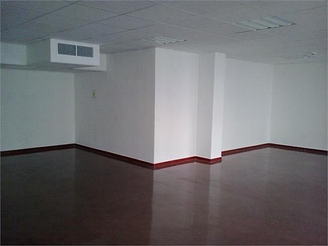Despacho en alquiler en paseo Pere III, Manresa - 321368750