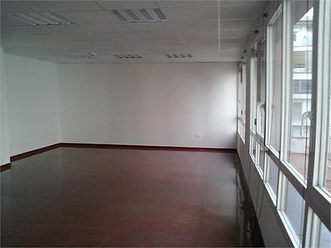 Despacho en alquiler en paseo Pere III, Manresa - 321368753