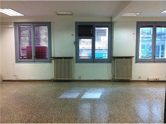 Despacho en alquiler en Manresa - 395281156