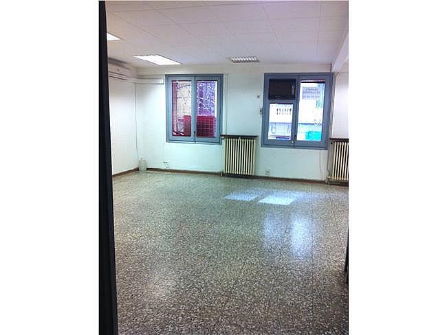 Despacho en alquiler en Manresa - 395281159