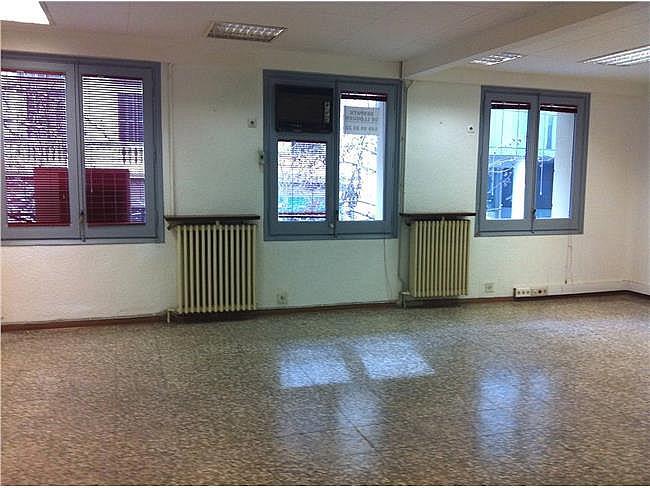 Despacho en alquiler en Manresa - 395281162