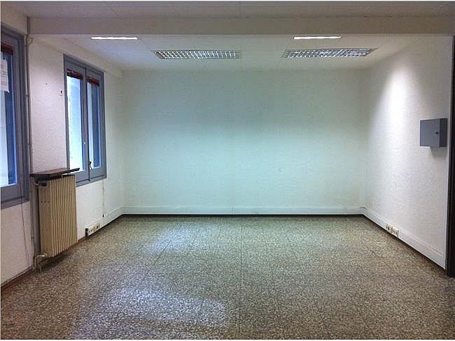 Despacho en alquiler en Manresa - 395281165