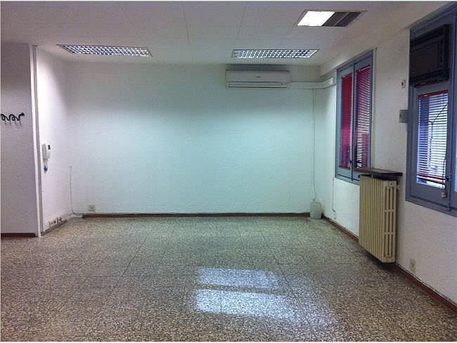 Despacho en alquiler en Manresa - 395281168
