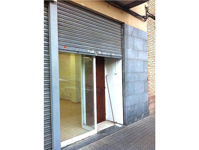 Local comercial en alquiler en Manresa - 321368762