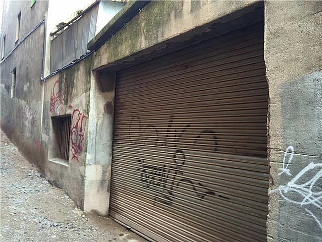 Local comercial en alquiler en Manresa - 321368756
