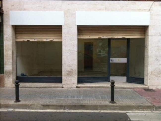 Local comercial en alquiler en Manresa - 388854280