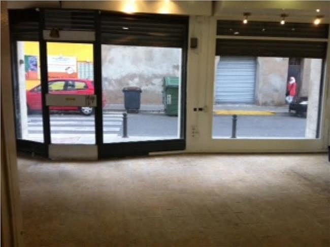 Local comercial en alquiler en Manresa - 388854286
