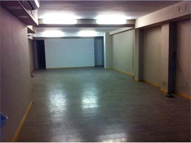 Local comercial en alquiler en Lleida - 306117857