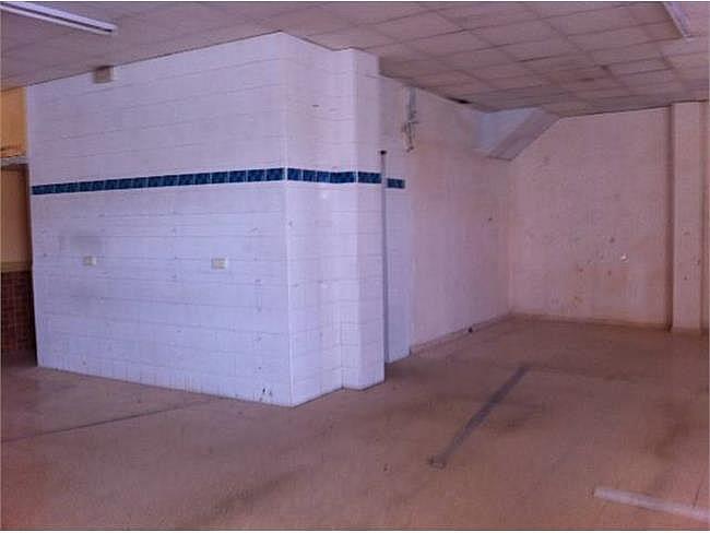 Local comercial en alquiler en Pardinyes en Lleida - 306117878