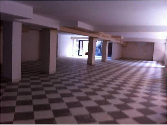 Local comercial en alquiler en Lleida - 306118235