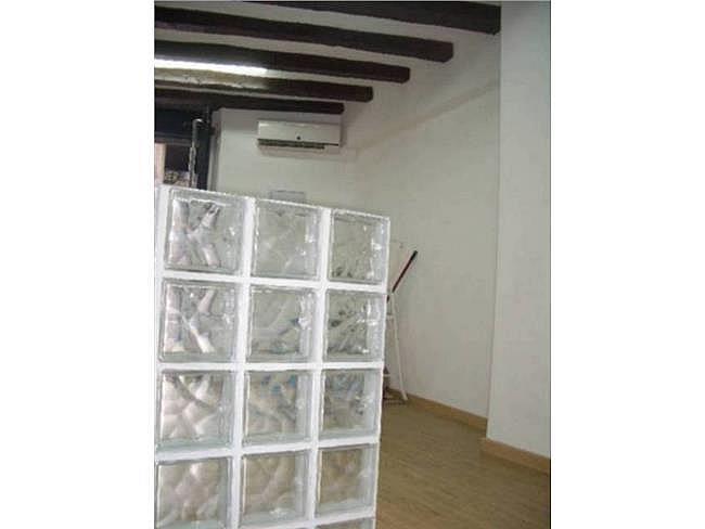 Local comercial en alquiler en Lleida - 306121310