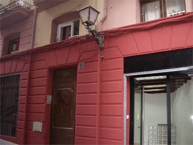 Local comercial en alquiler en Lleida - 306121325