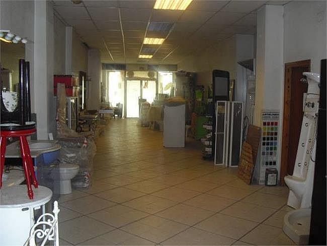 Local comercial en alquiler en Lleida - 306121811