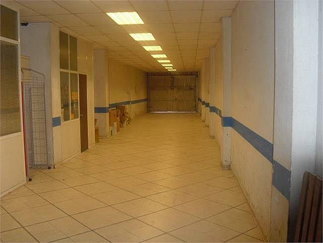 Local comercial en alquiler en Lleida - 306121829