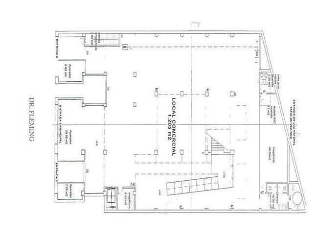 Local comercial en alquiler en Lleida - 306121835