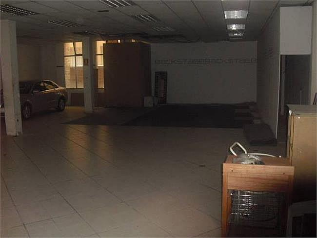 Local comercial en alquiler en Lleida - 306122201