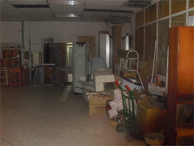 Local comercial en alquiler en Lleida - 306122204