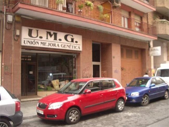 Local comercial en alquiler en Lleida - 306122558