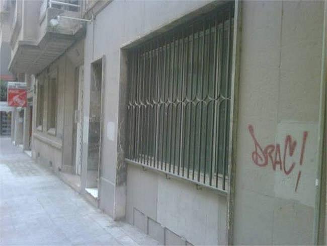 Local comercial en alquiler en Lleida - 306122735