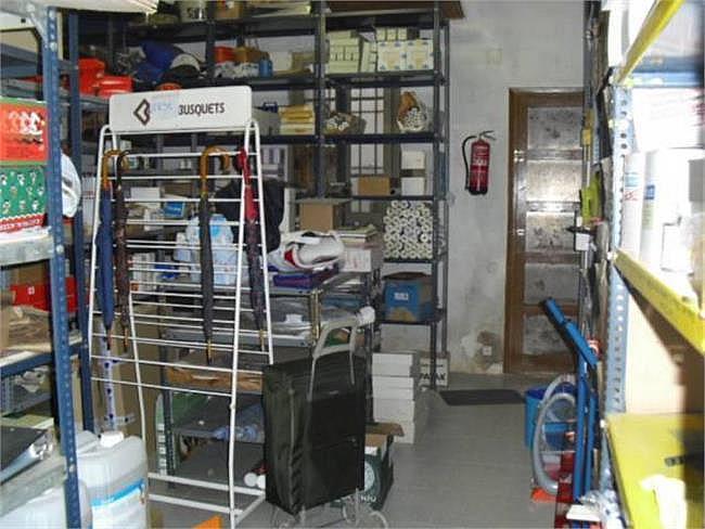 Local comercial en alquiler en Lleida - 306123503