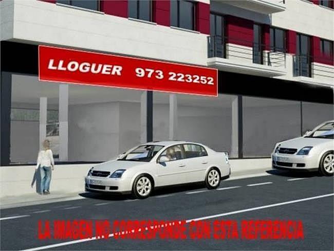 Local comercial en alquiler en Lleida - 306123812
