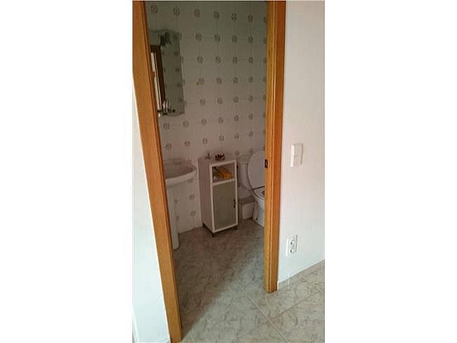 Oficina en alquiler en Pardinyes en Lleida - 307556011