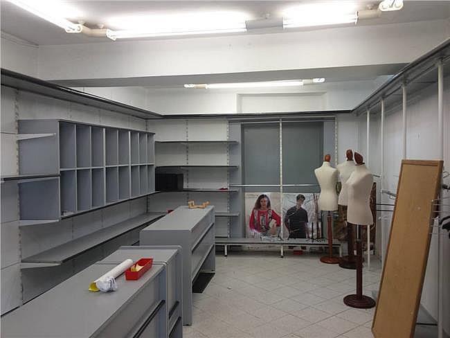 Local comercial en alquiler en Lleida - 306123998
