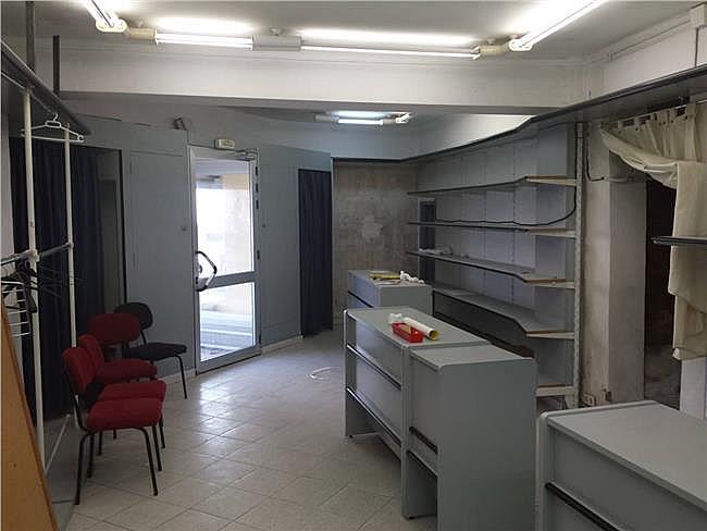 Local comercial en alquiler en Lleida - 306124007