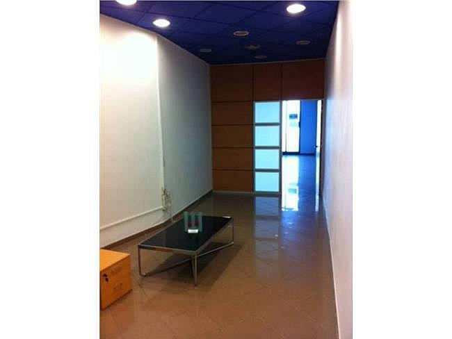 Oficina en alquiler en Lleida - 306124280